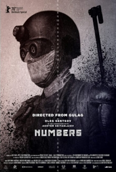 Numbers (2020)