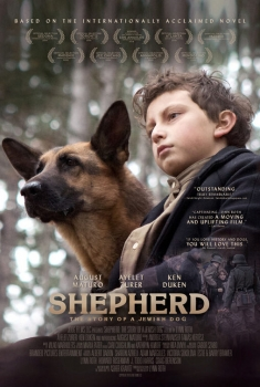 Shepherd: Story of a Jewish Dog (2020)
