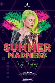 Summer Madnes (2020)
