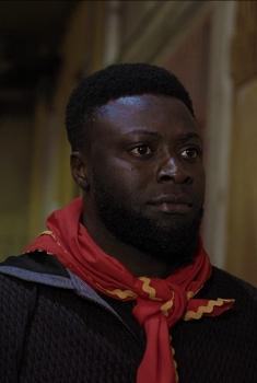 A Black Jesus (2020)