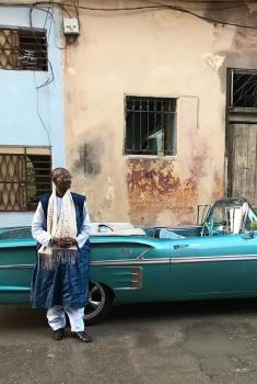 Africa Mia (2020)