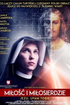 Faustine, apôtre de la miséricorde (2020)