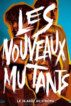 Les Nouveaux mutants (2020)