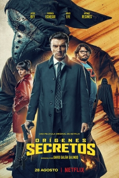Origines secrètes (2020)