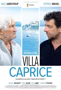 Villa Caprice (2020)