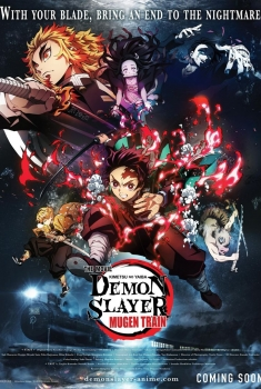 Demon Slayer : Le train de l'infini (2020)