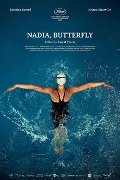 Nadia, Butterfly (2020)
