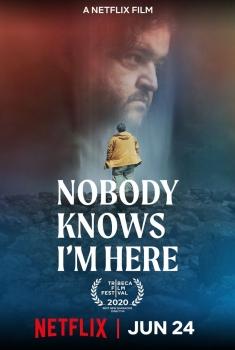 Personne ne sait que je suis là (2020)