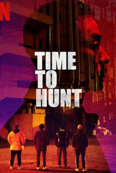 La Traque - Time To Hunt (2020)