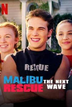 Malibu Rescue : Une Nouvelle Vague (2020)