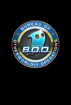B.O.O. : Agents fantômes (2020)