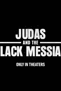 Judas and the Black Messiah (2020)