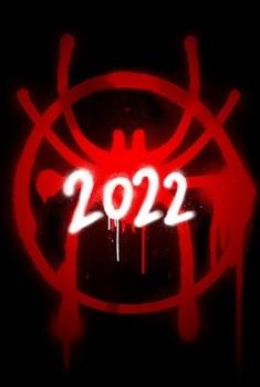 Spider-Man: Into the Spider-Verse Sequel (2022)