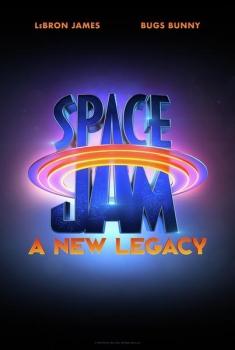Space Jam - Nouvelle ère (2021)