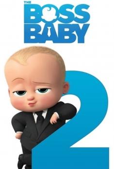 Baby Boss 2 (2022)