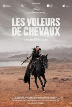 Les Voleurs de chevaux (2021)