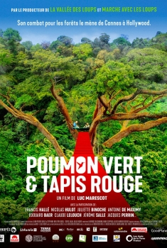 Poumon vert et tapis rouge (2021)