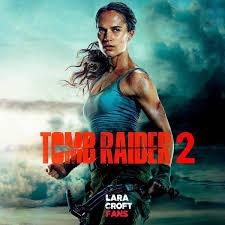 Tomb Raider 2  (2021)