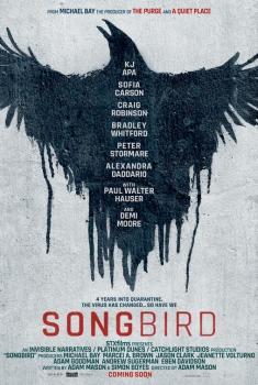 Songbird (2021)