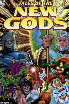 The New Gods (2021)