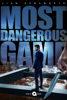 Most Dangerous Game (2021)