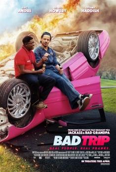 Bad Trip (2021)