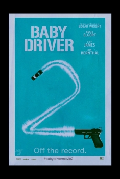 Baby Driver 2 (2021)