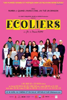 Ecoliers (2021)