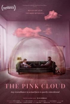 A Nuvem Rosa  (2021)