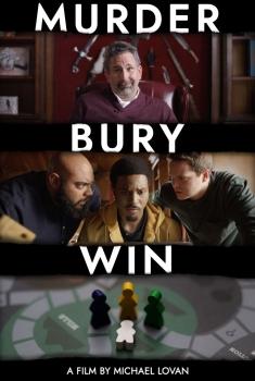 Murder Bury Win (2021)