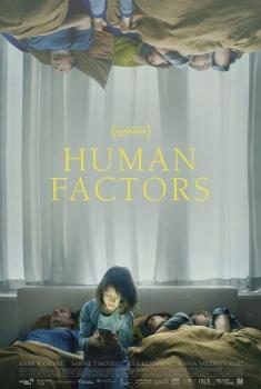 Der menschliche Faktor (2021)