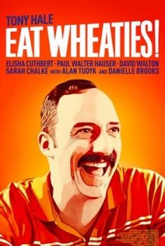 Eat Wheaties! (2021)