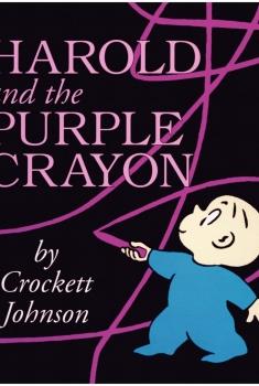 Harold et le crayon violet (2021)