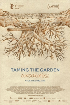 Taming The Garden (2021)