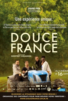 Douce France (2021)