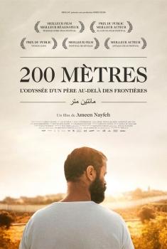200 mètres (2021)