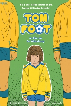 Tom Foot (2021)