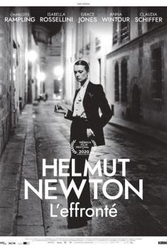 Helmut Newton, l'effronté (2021)