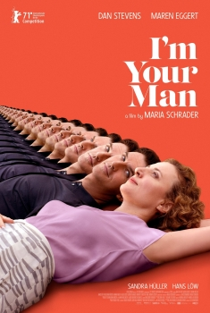 I Am Your Man (2021)
