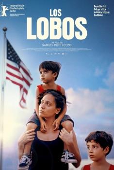 Los Lobos (2021)