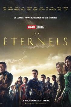 Les Eternels (2021)