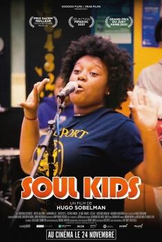 Soul Kids (2021)