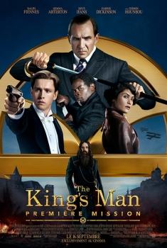 The King's Man 3: Première Mission (2021)