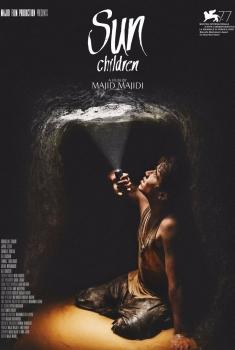 Les Enfants du soleil (2021)