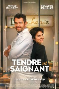 Tendre Et Saignant (2022)