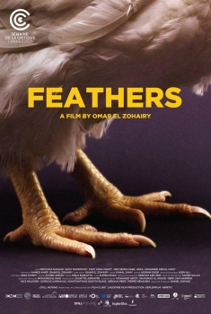 Feathers (2022)