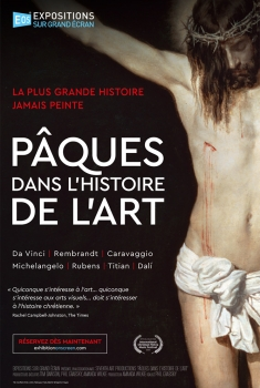 Pâques dans l'histoire de l'art (2022)