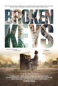Broken Keys (2022)